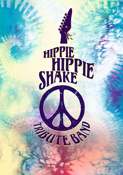 Hippie Hippie Shake Tribute